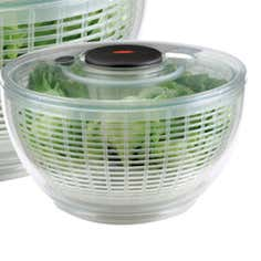 Oxo Good Grip Salad and Herb Spinner
