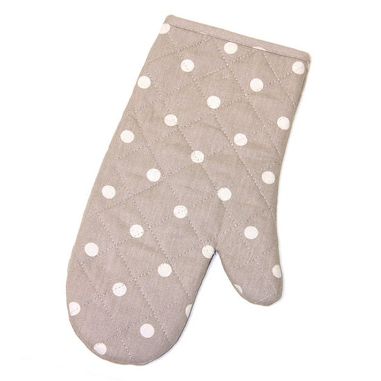 Dotty Collection Single Oven Glove