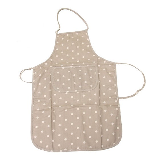 Dotty Collection Apron