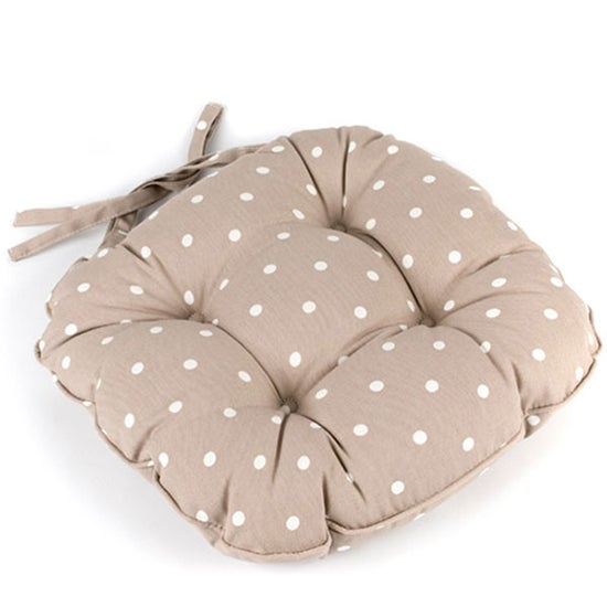 Dotty Collection Seat Pad