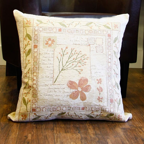 Natural Juniper Cushion