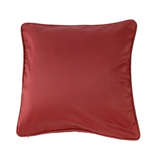 Plain Satin Cushion Cover