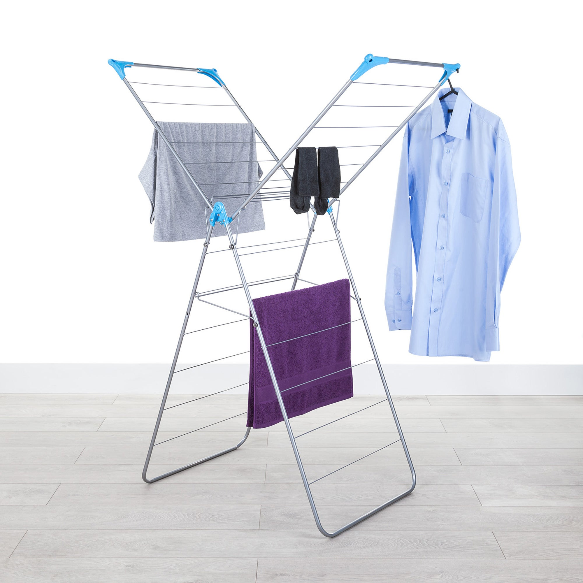 buy cheap indoor clothes airer compare products prices. Black Bedroom Furniture Sets. Home Design Ideas