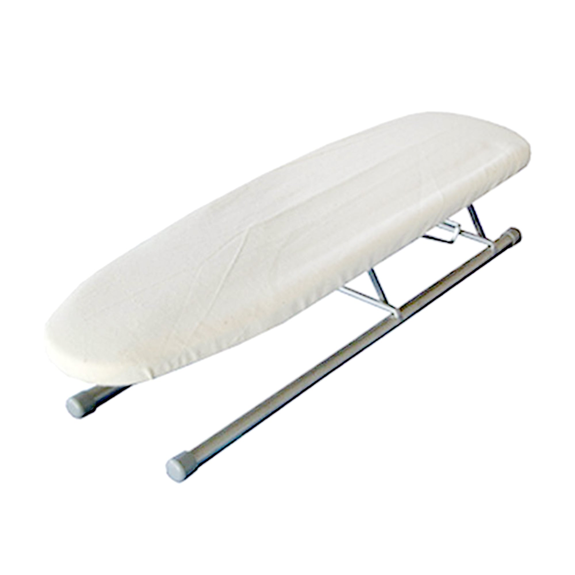 Minky Cream Sleeve Ironing Board