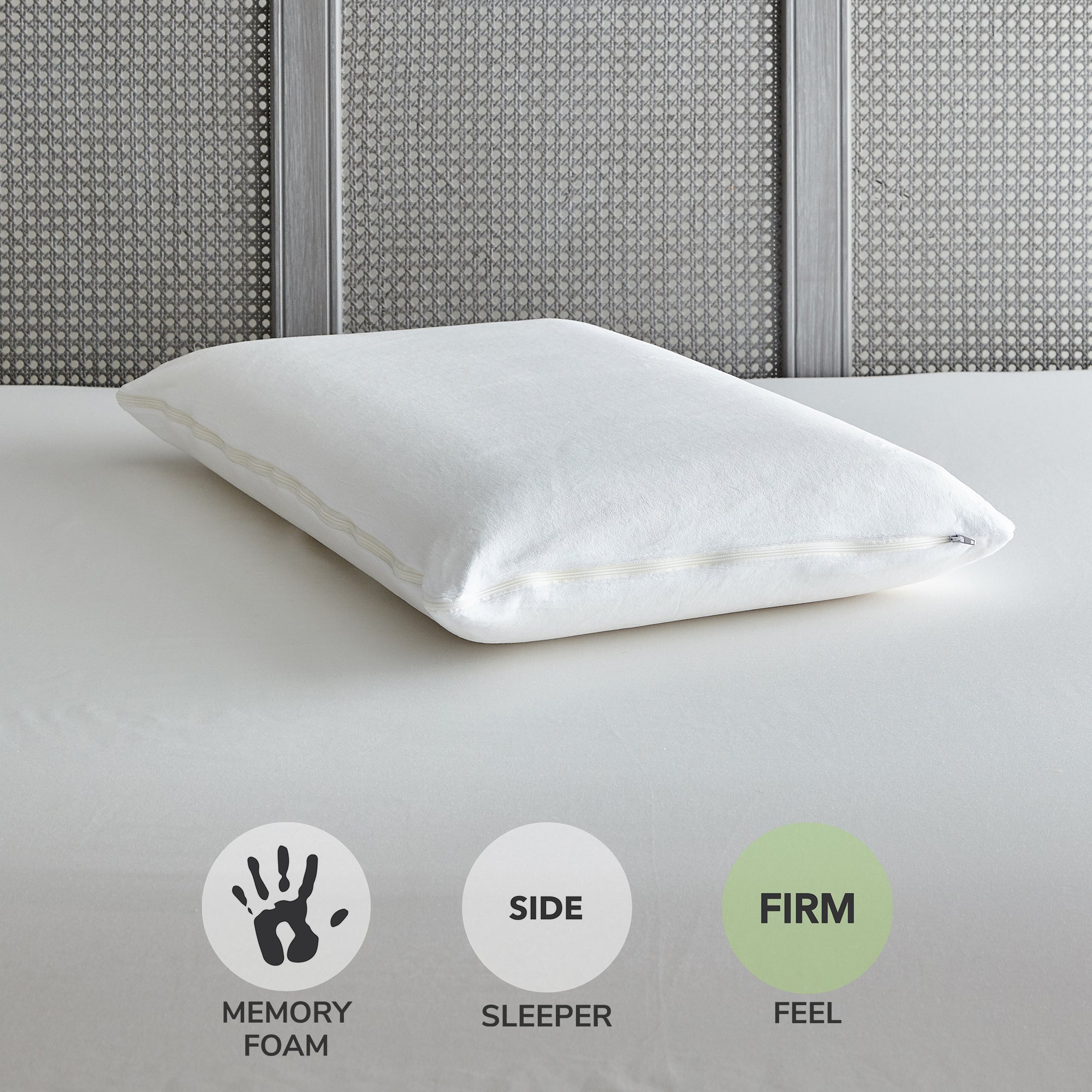 Value Memory Foam Collection Pillow