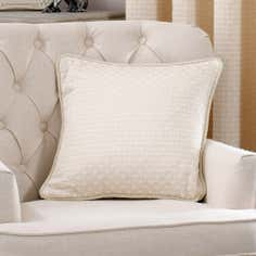 Natural Omega Collection Cushion