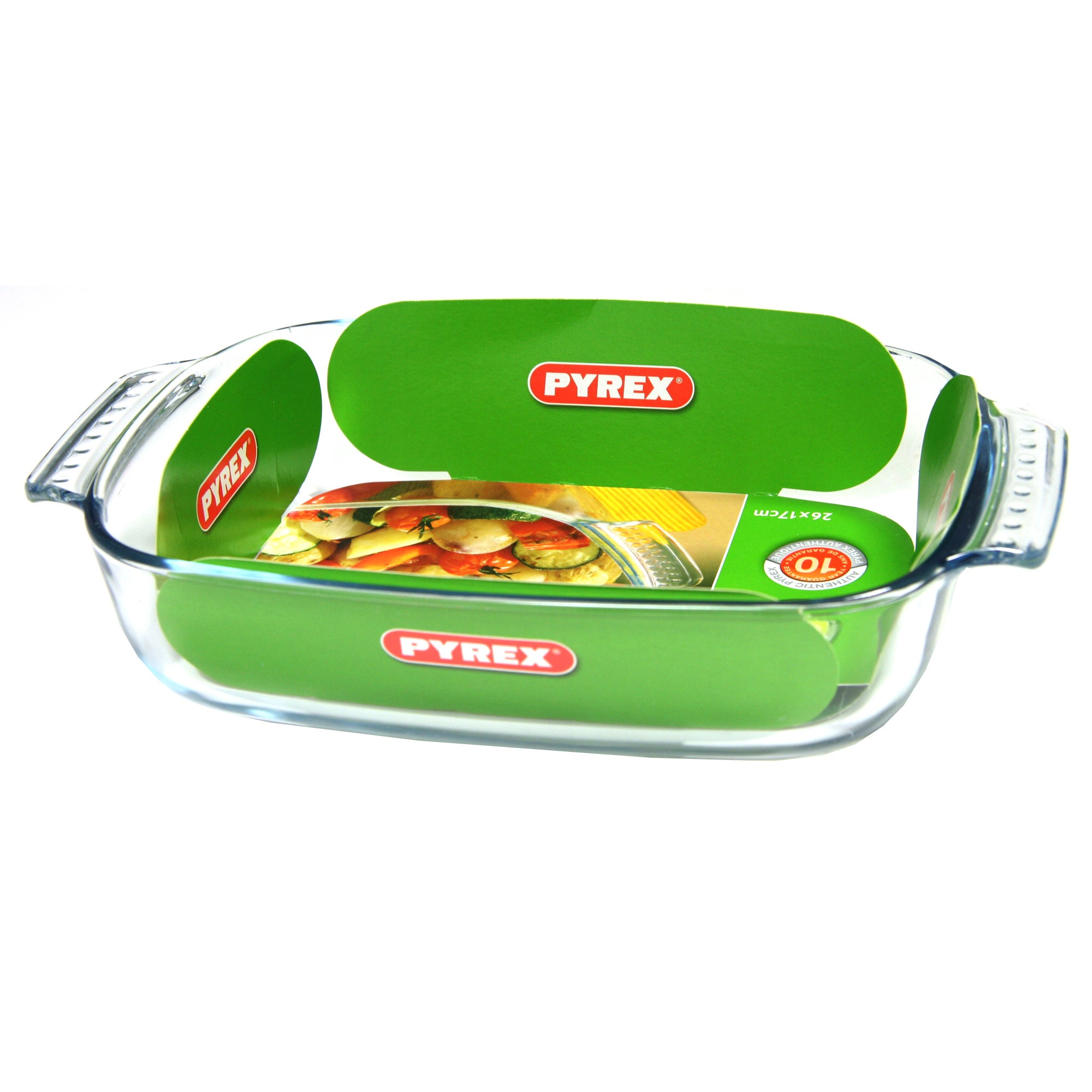 Pyrex Rectangular Roaster