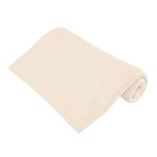Kids Pair of Moses Basket Fitted Cot Sheets