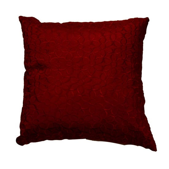 Flowerbomb Cushion