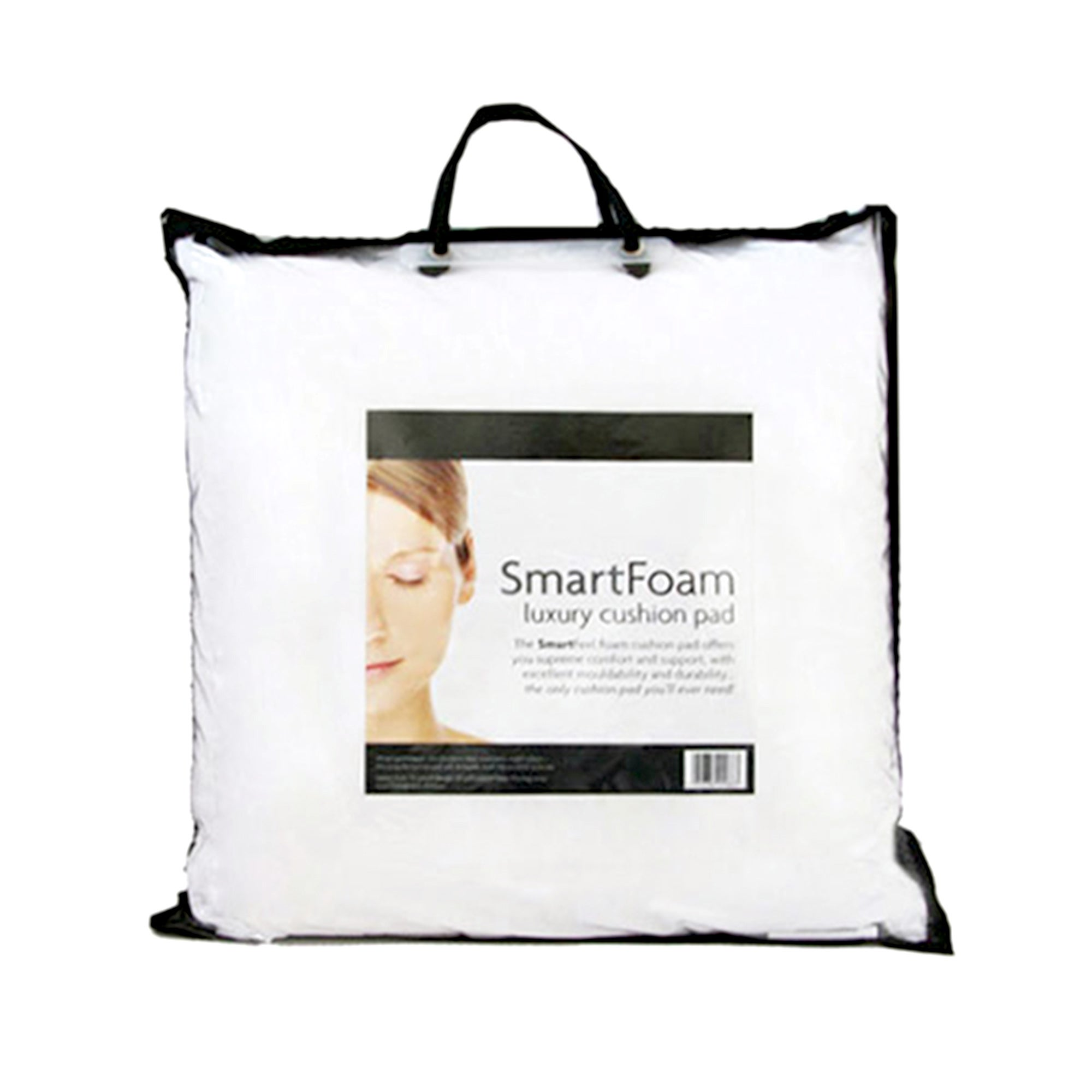 Smartfoam Memory Foam Cushion Pad