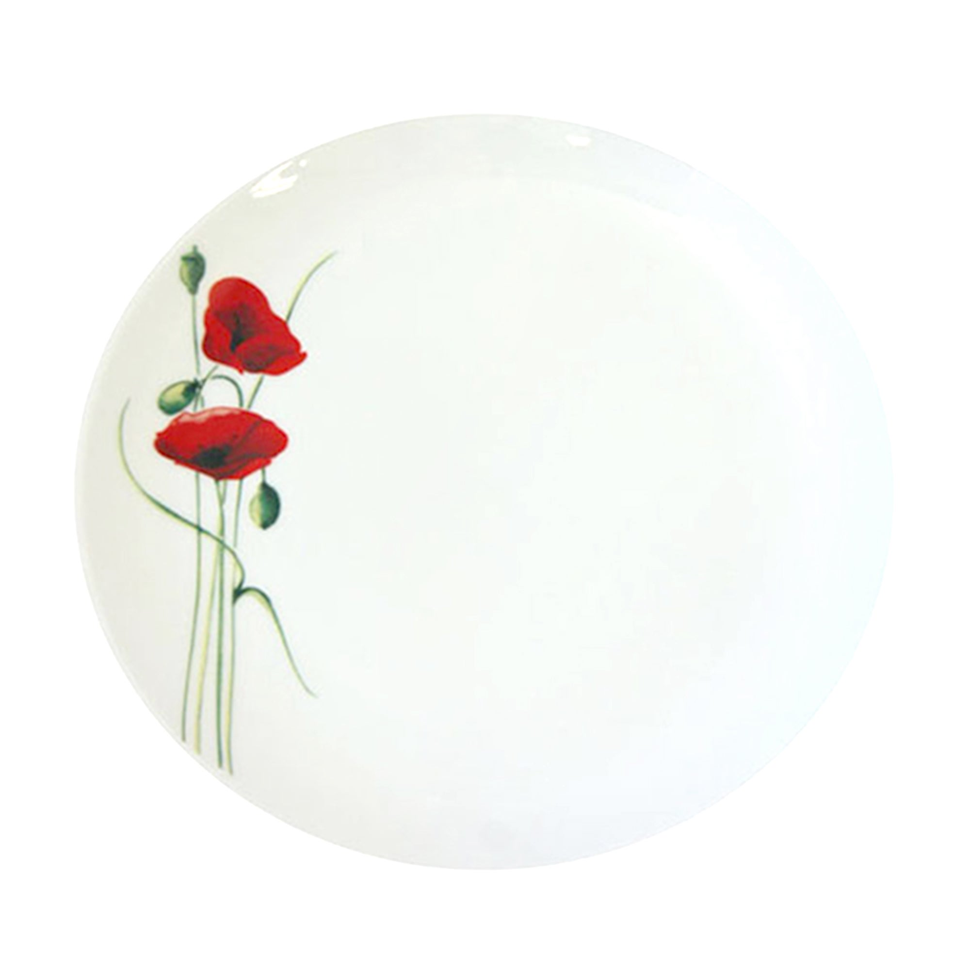 Poppy Collection Dinner Plate