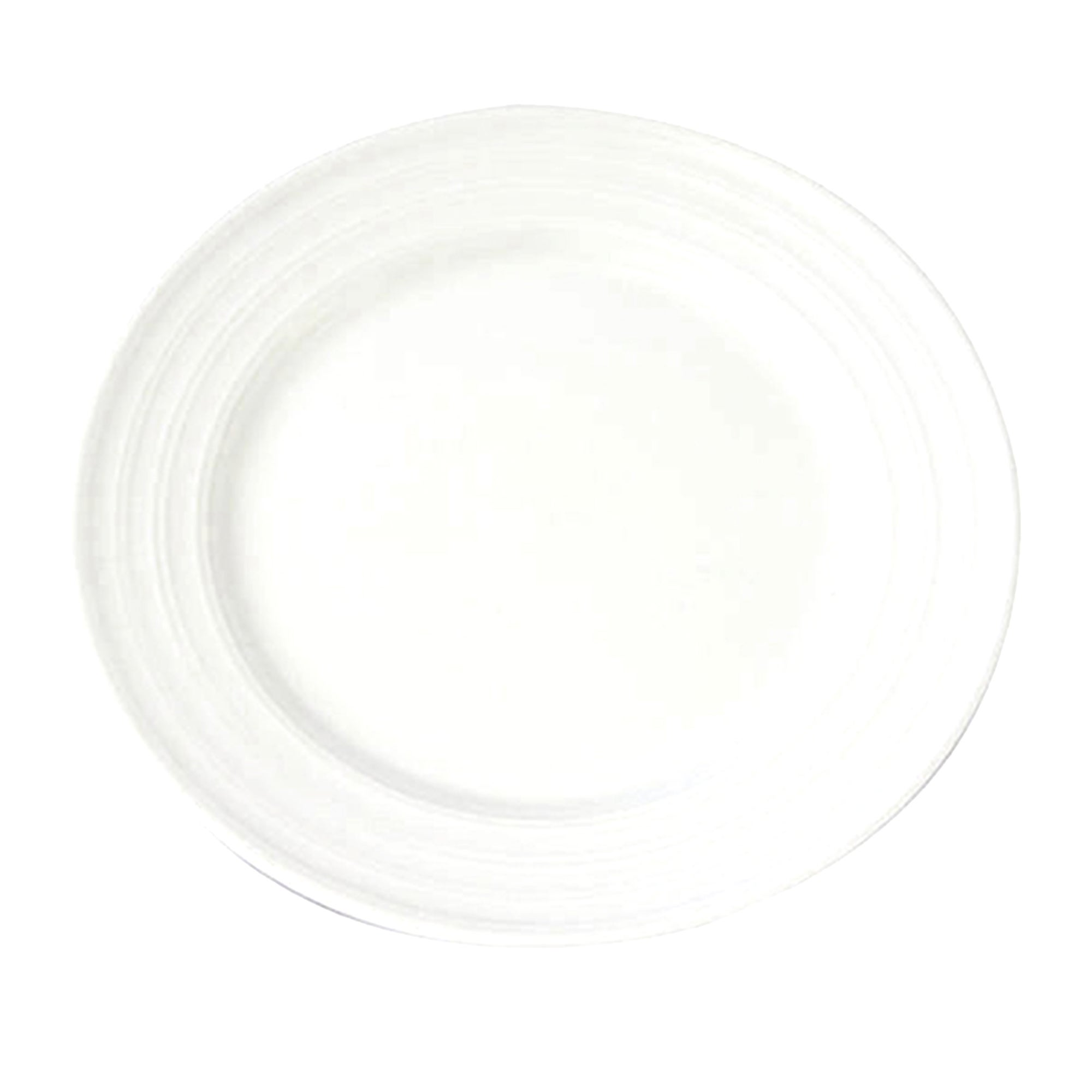 Pausa Ripple Collection Dinner Plate