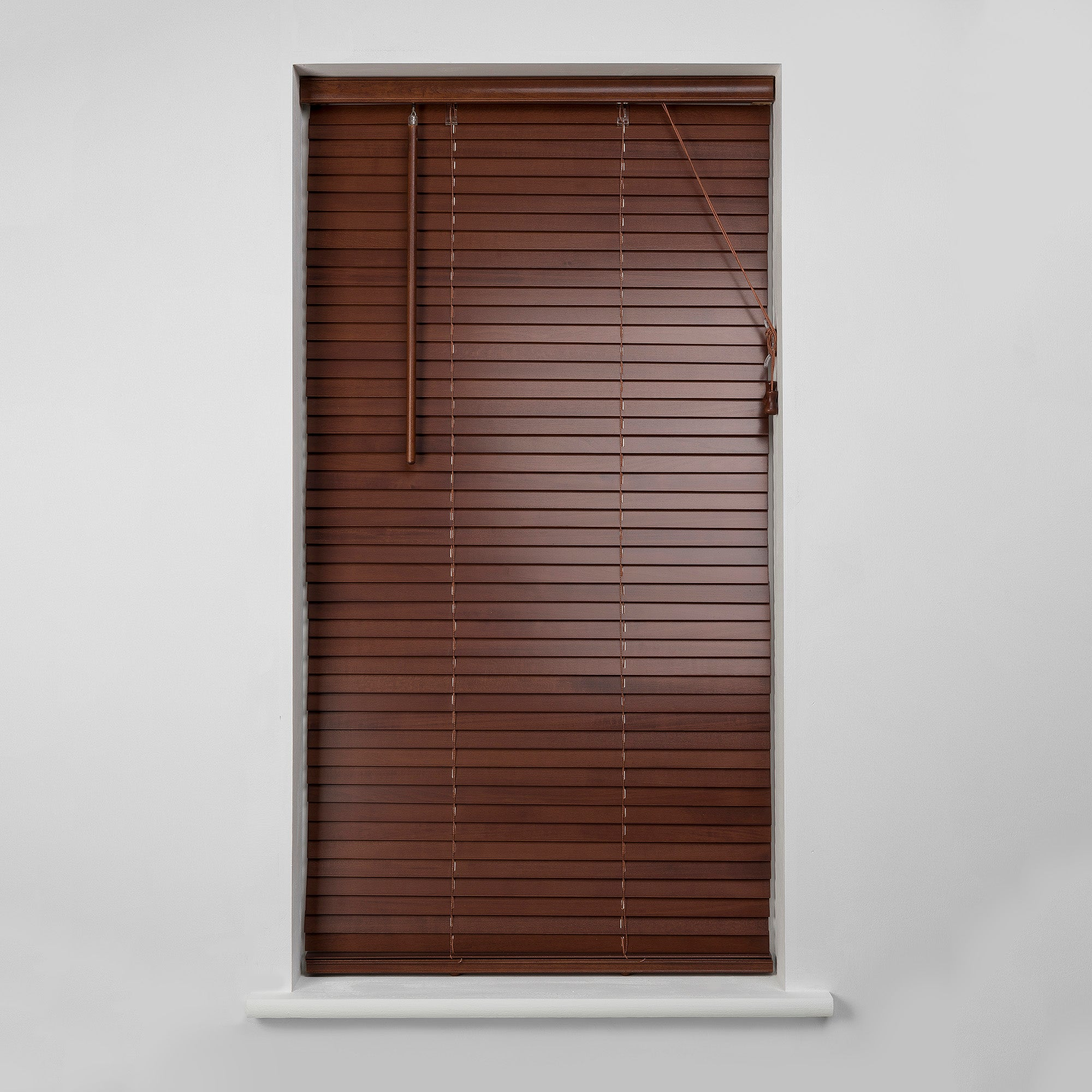 25mm Wooden Venetian Blinds
