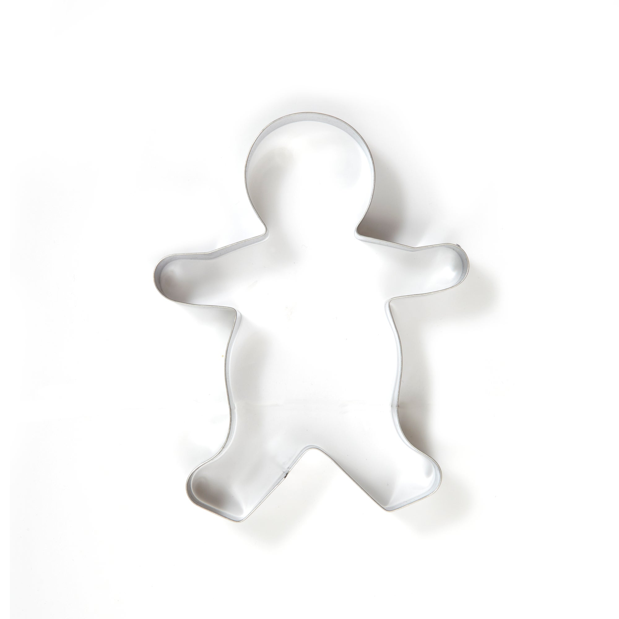 Kids Gingerbread Man Cutter