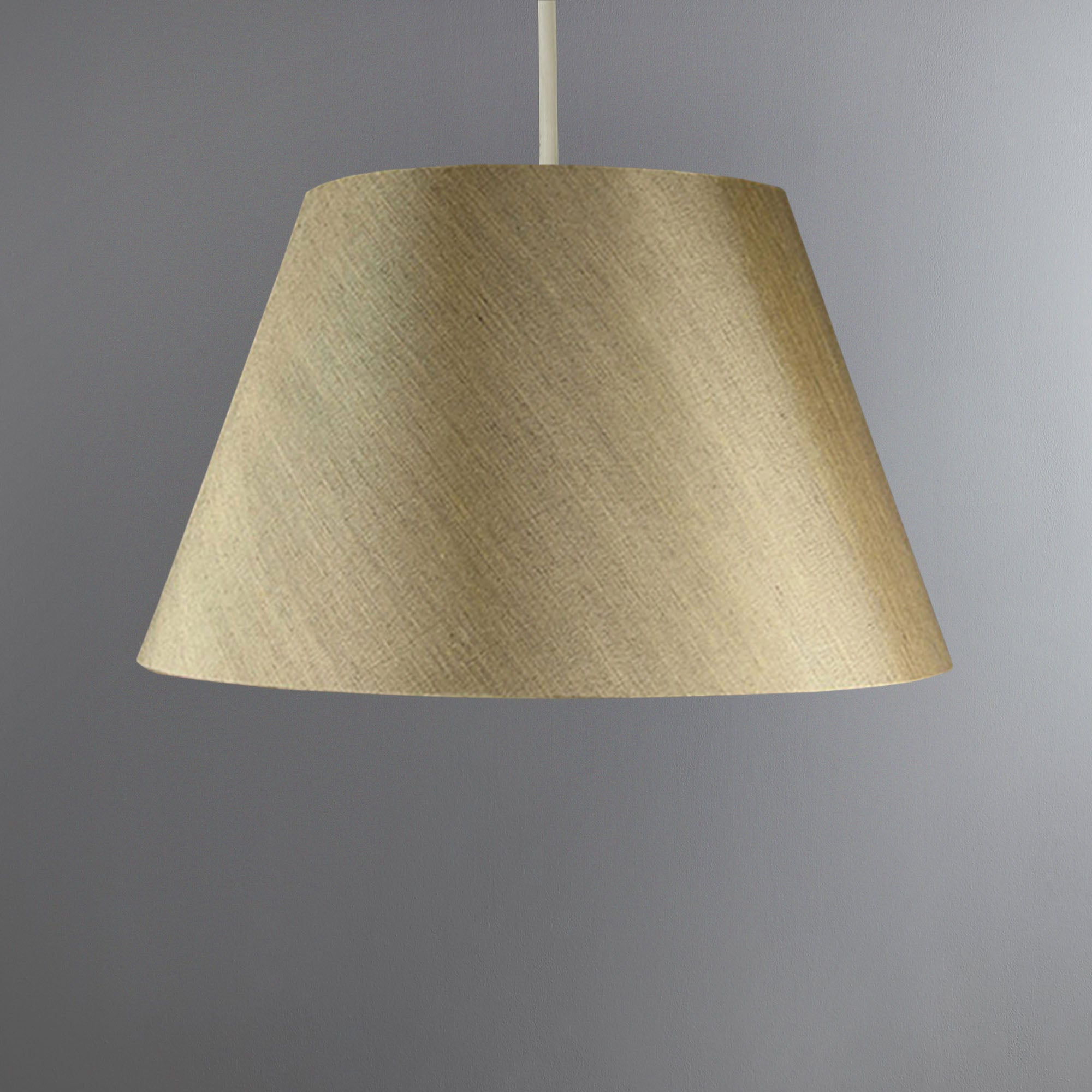 Steep Coolie Ceiling Pendant Shade
