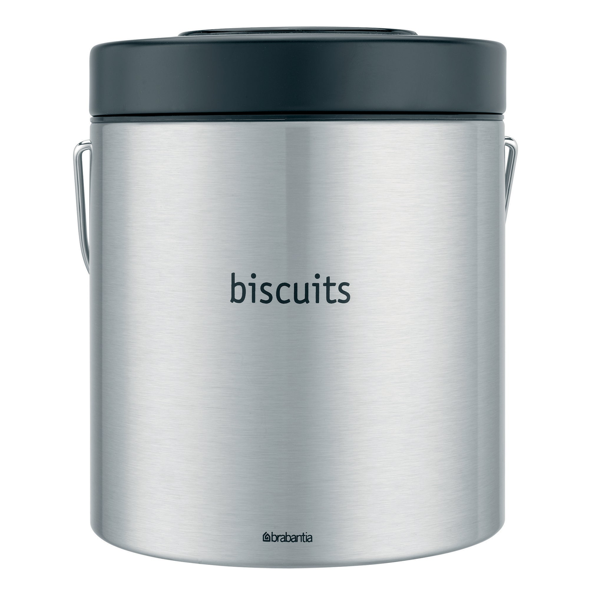 Brabantia Biscuit Storage Jar