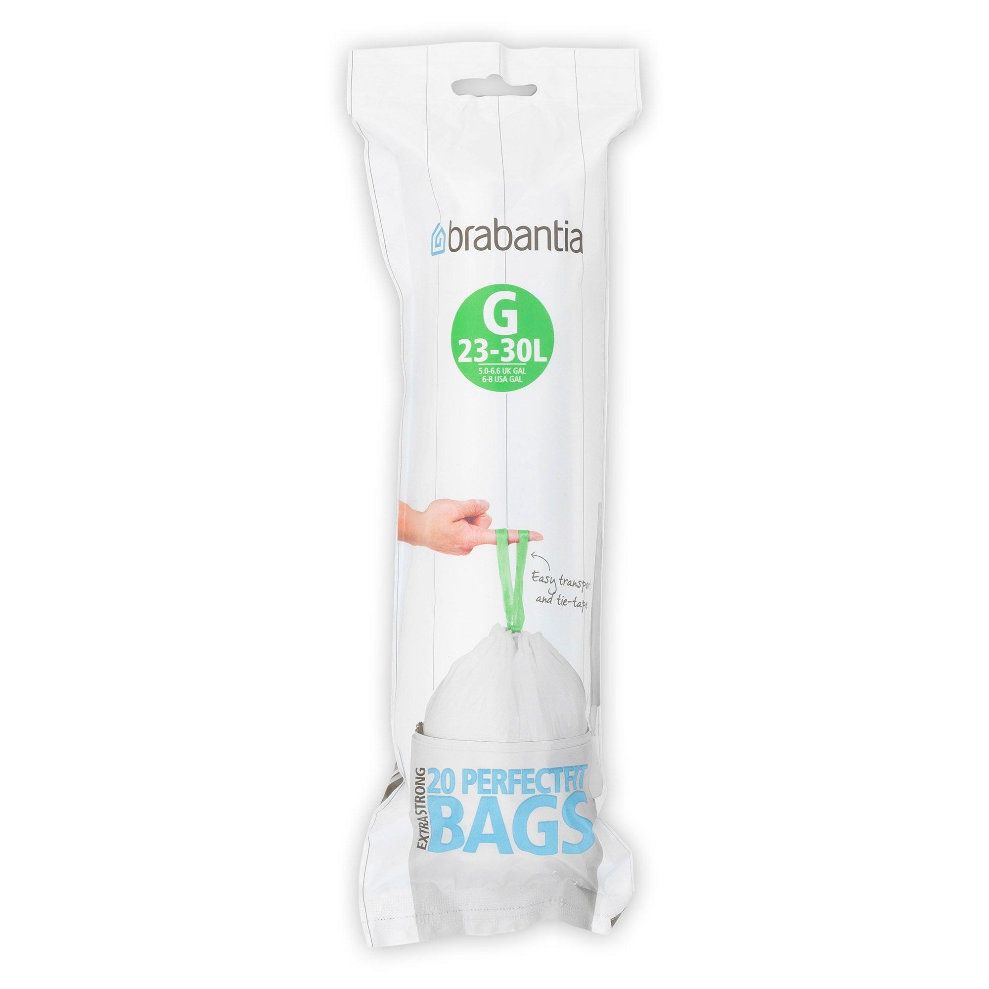 Brabantia 30 Litre Waste Bags