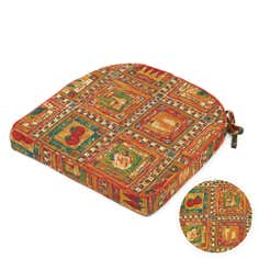 Chillies Collection Seat Pad
