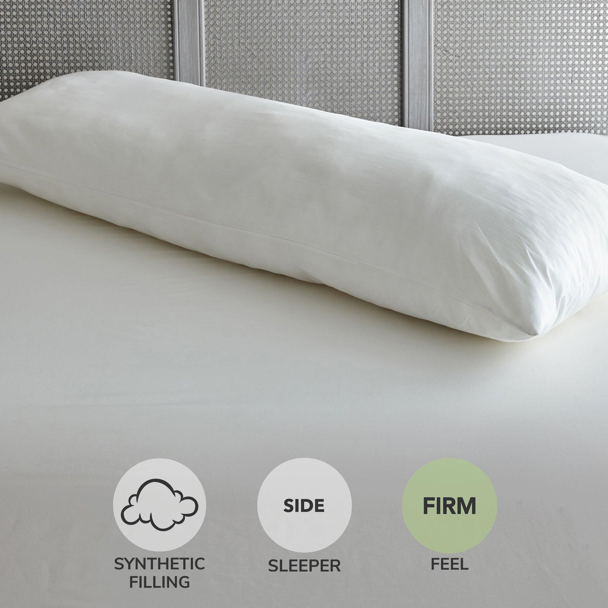 Small Bolster Pillow
