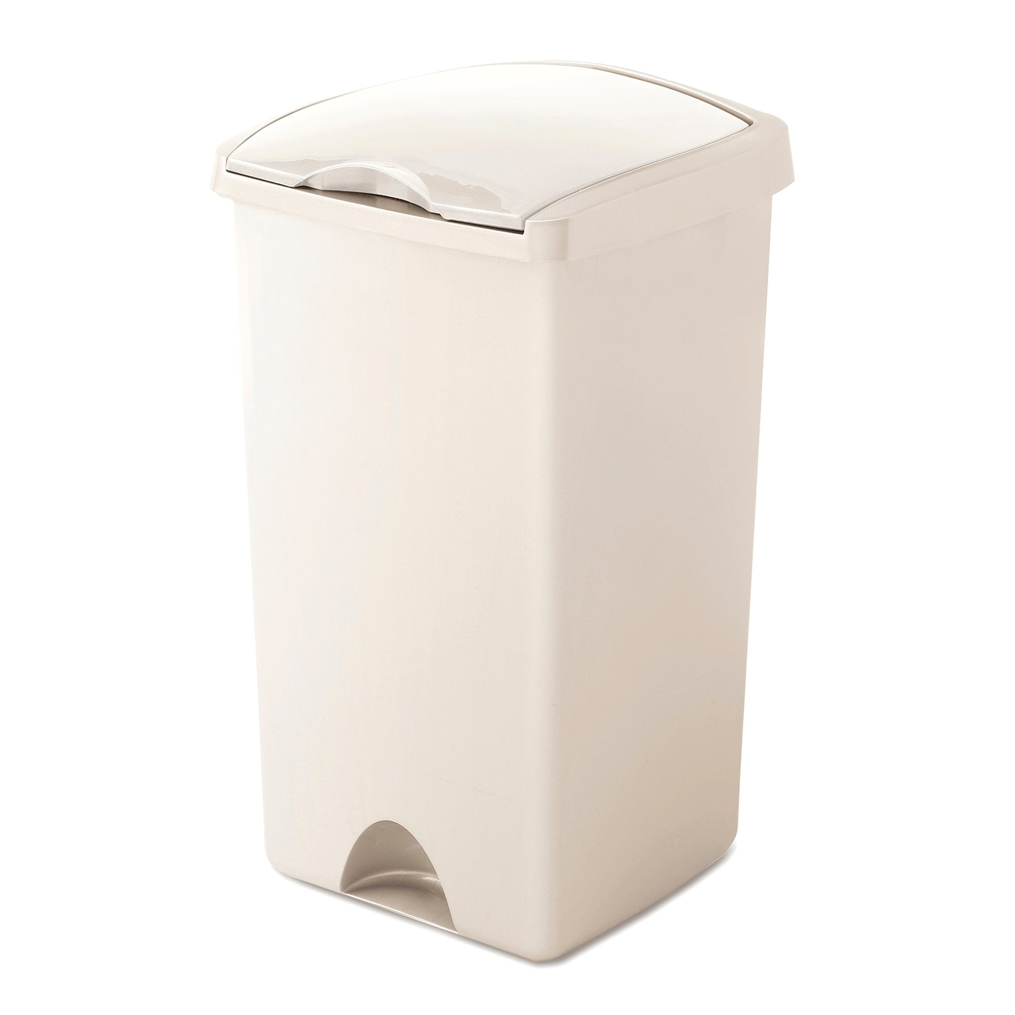 Addis Cream 48 Litre Lift Up Bin