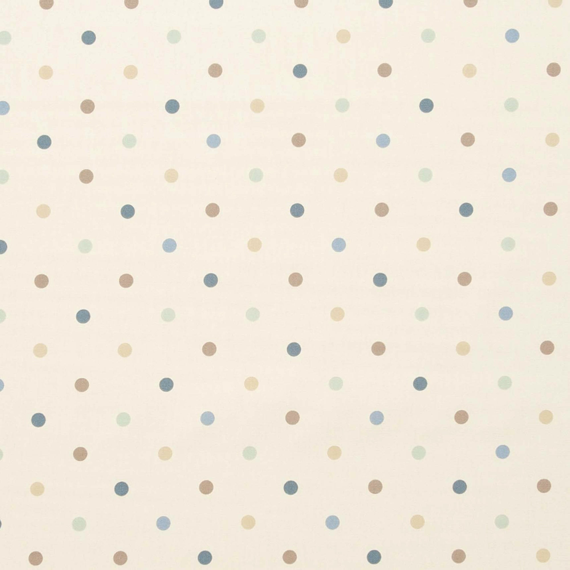 Dotty Collection PVC Fabric