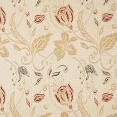 Nephele Floral Print Fabric
