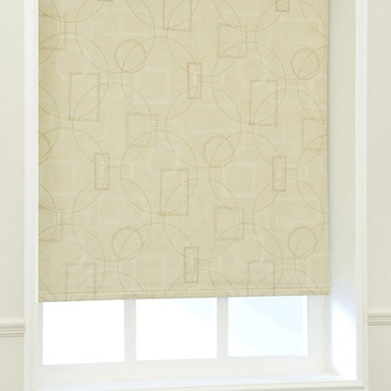 Natural Sphere Roller Blind