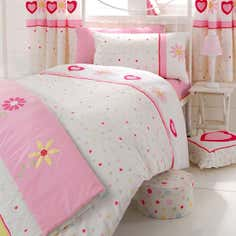 Kids Annabelle Collection Duvet Cover Set