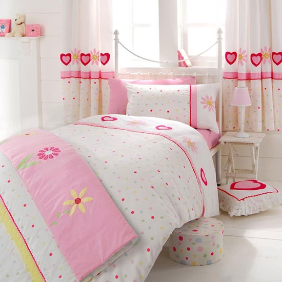 Kids Annabelle Collection Bedspread