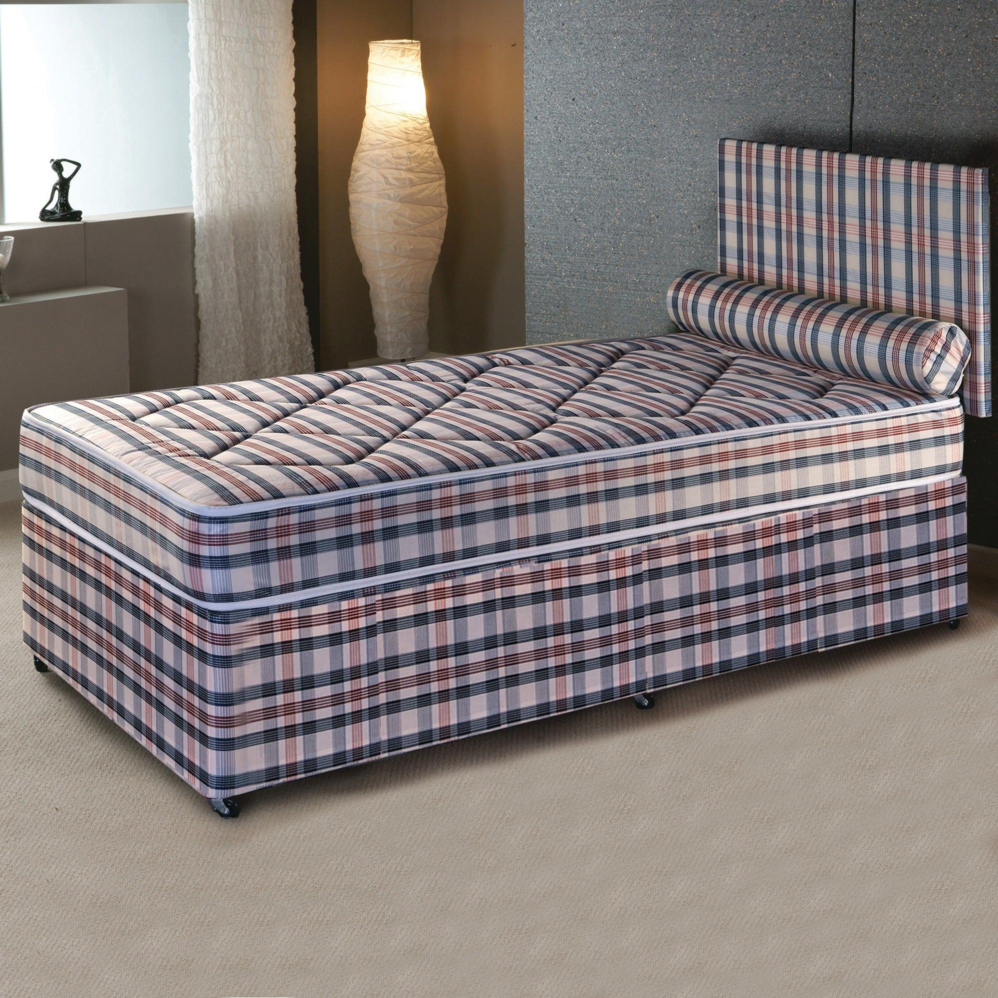 Posture Comfort Divan Bed
