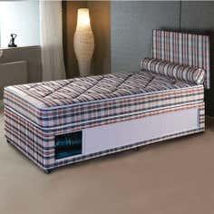Posture Comfort Slider Divan Bed