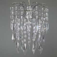 Budapest Droplet Ceiling Pendant Shade