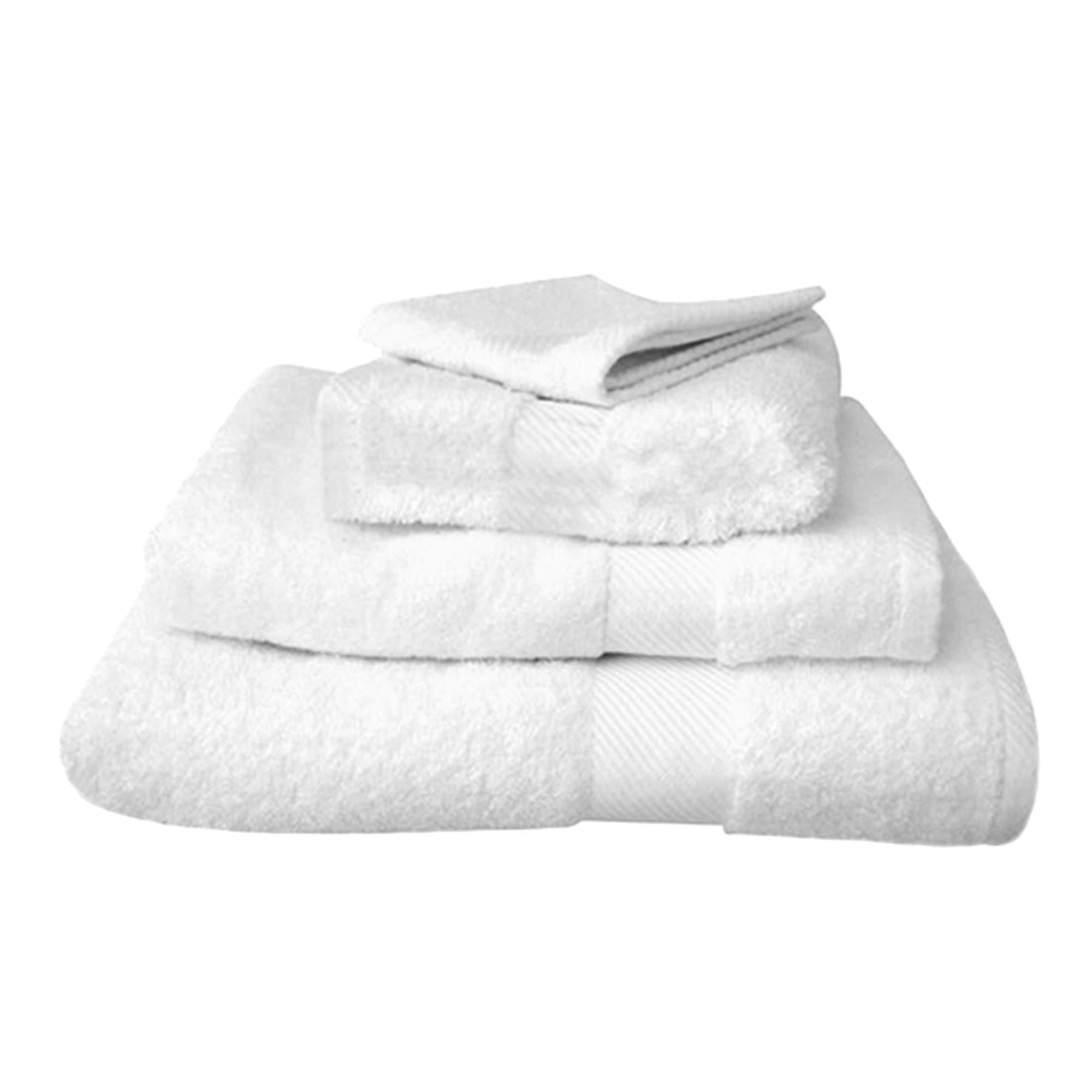Simply Cotton Towels