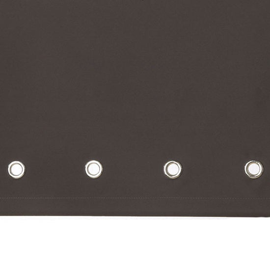 Eyelet Blackout Roller Blind