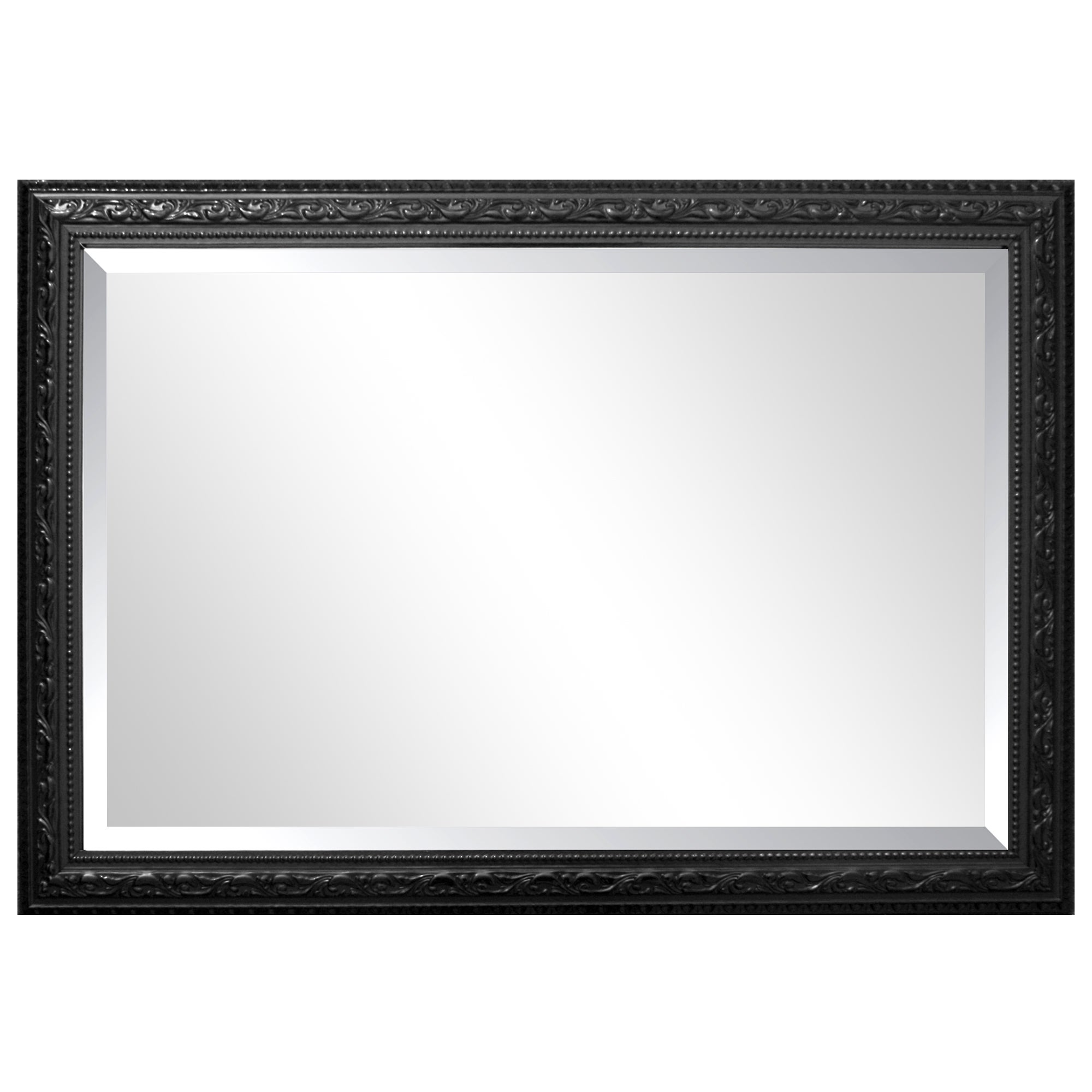 Mirror Bevelled Traditional Sculp Frame
