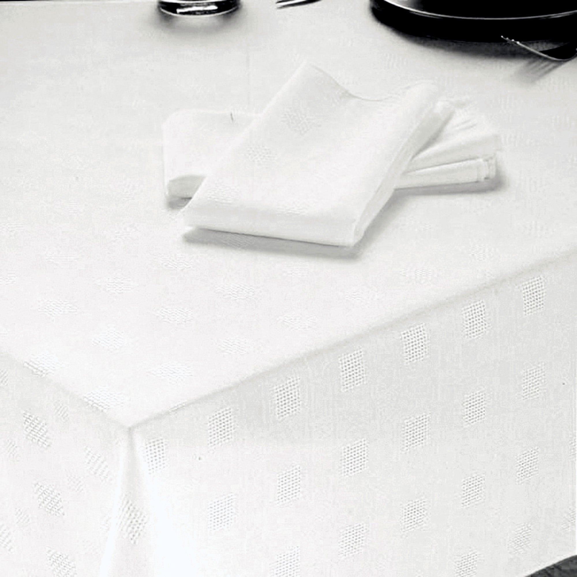 Vienna Collection Square Tablecloth