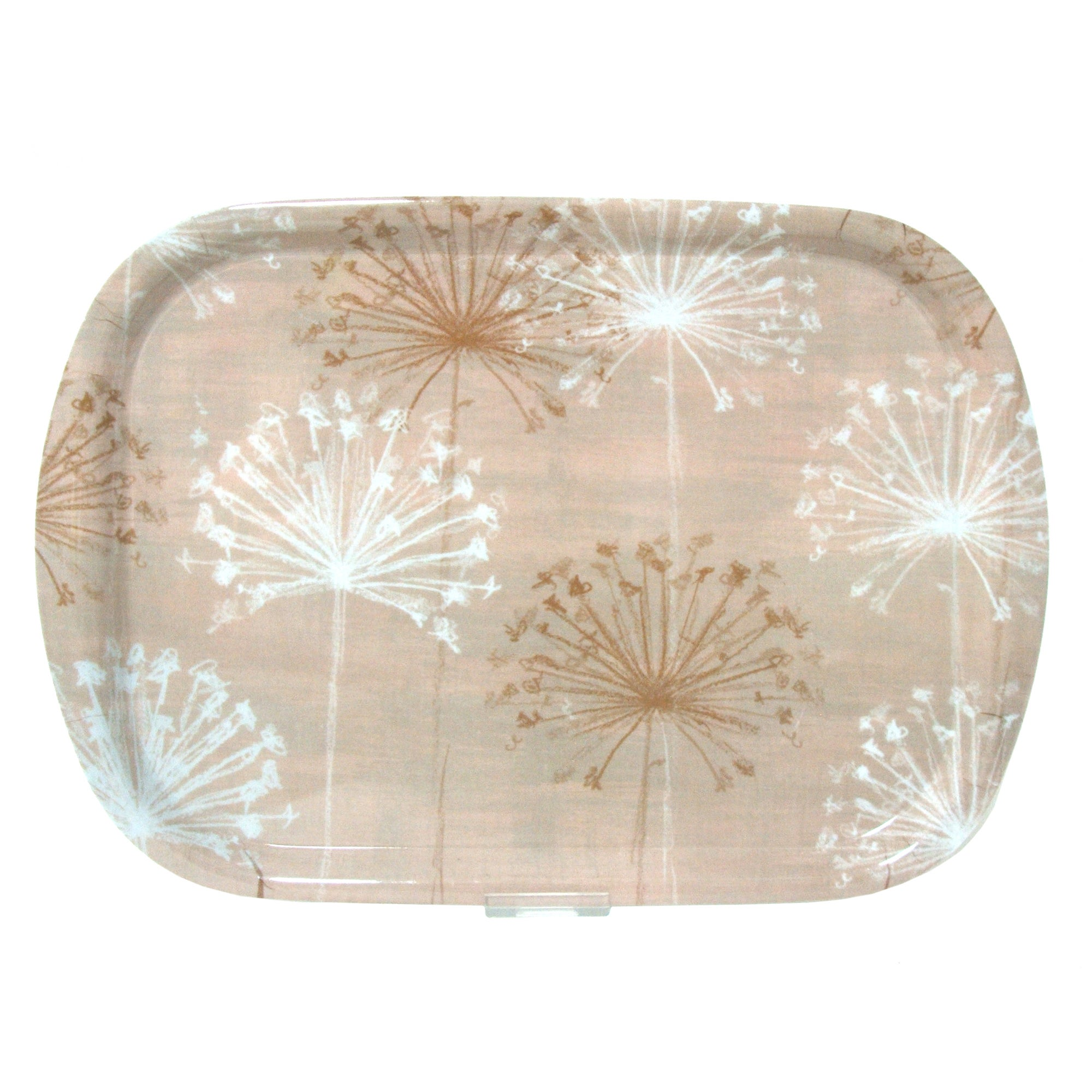 Natural Allium Snack Tray