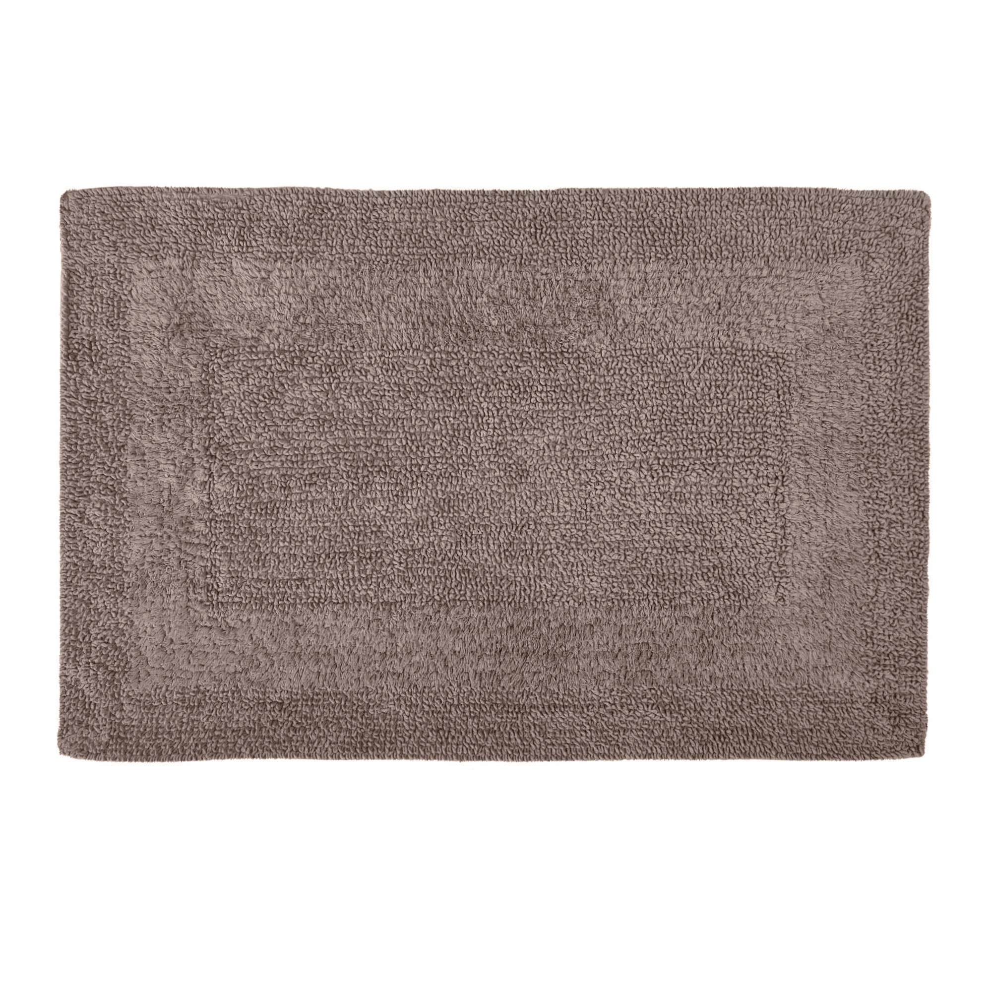 Super Soft Collection Reversible Bath Mat