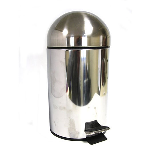 Turin Collection 3 Litre Bullet Bin