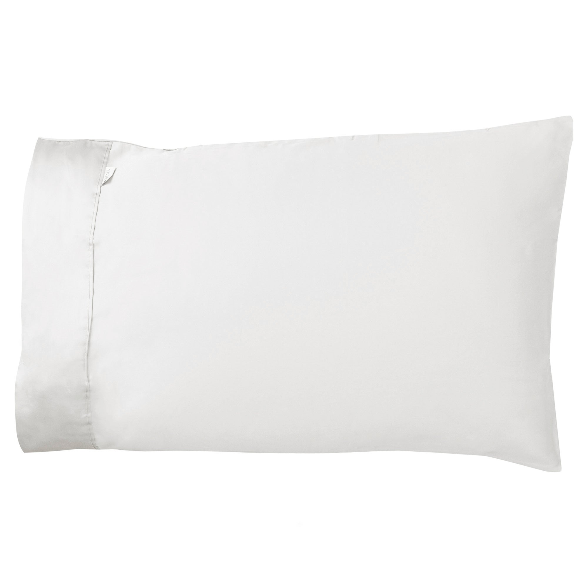 Dorma 350 Thread Count Plain Dye Collection Cuffed Pillowcase