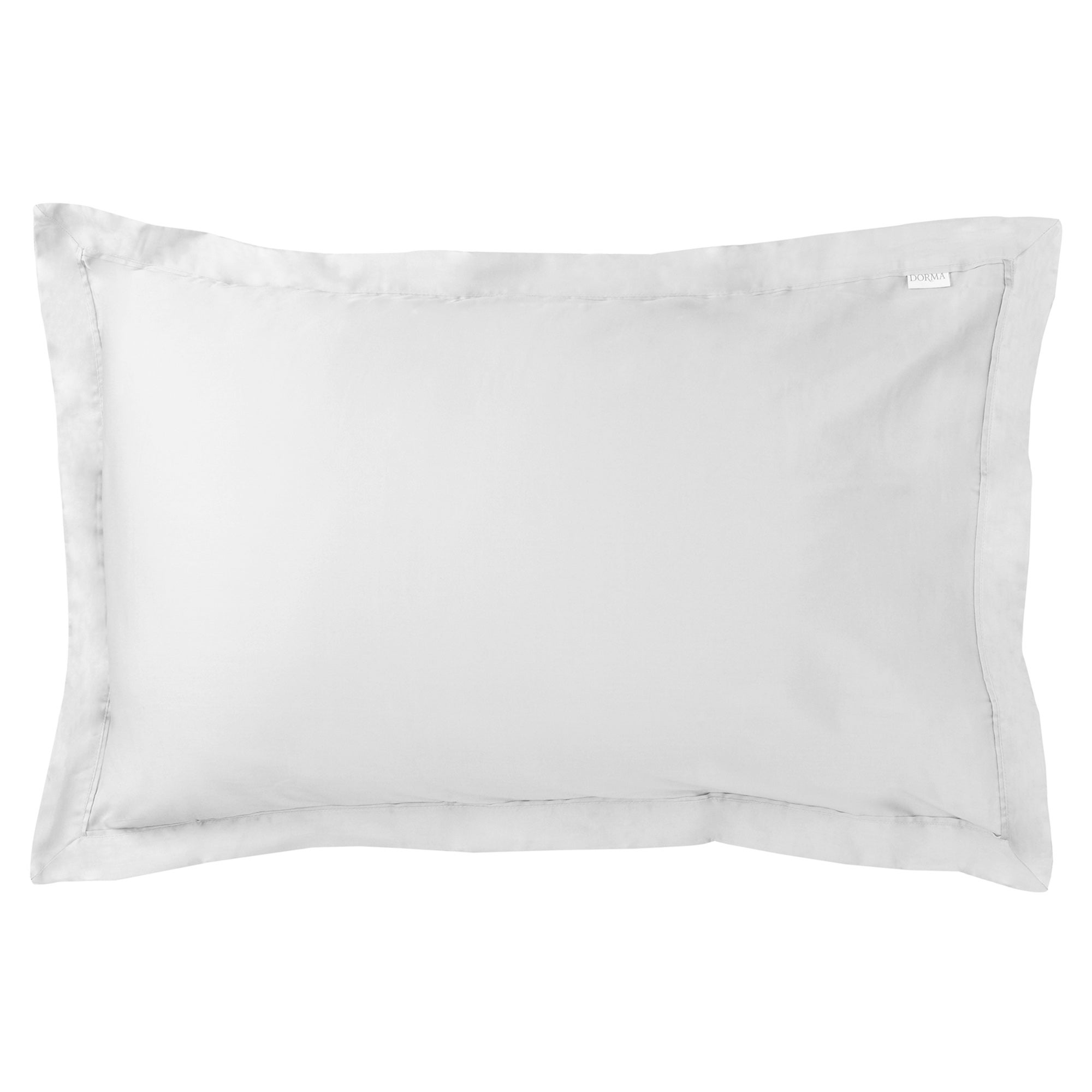 Dorma 350 Thread Count Plain Dye Collection Oxford Pillowcase