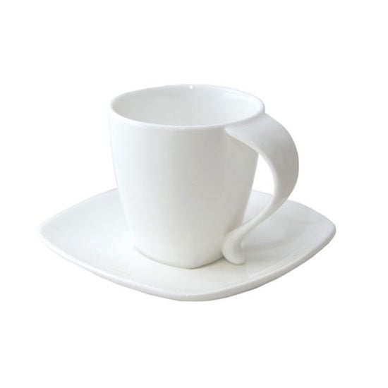 Pausa Collection Cup & Saucer