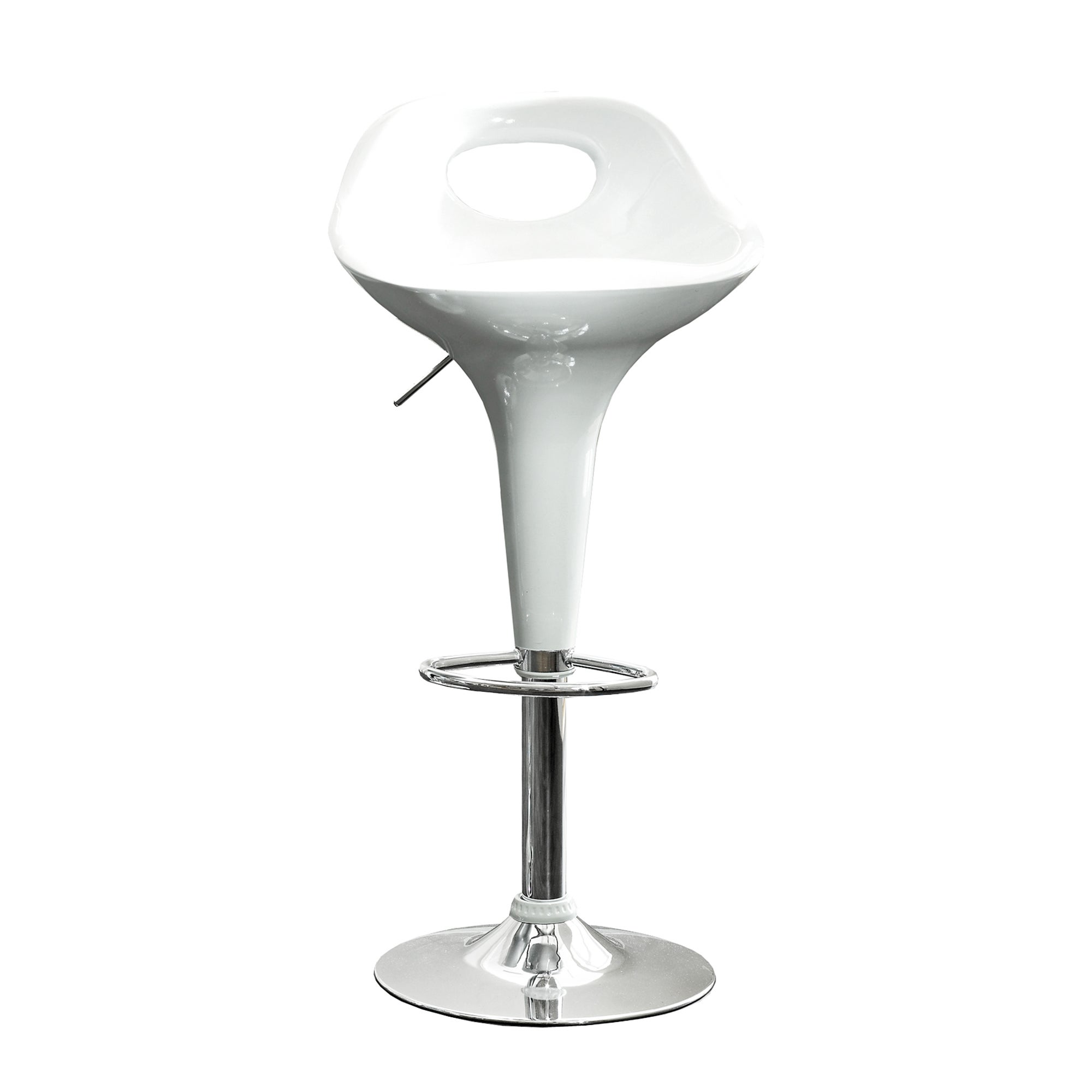 Comet Gas Lift Bar Stool