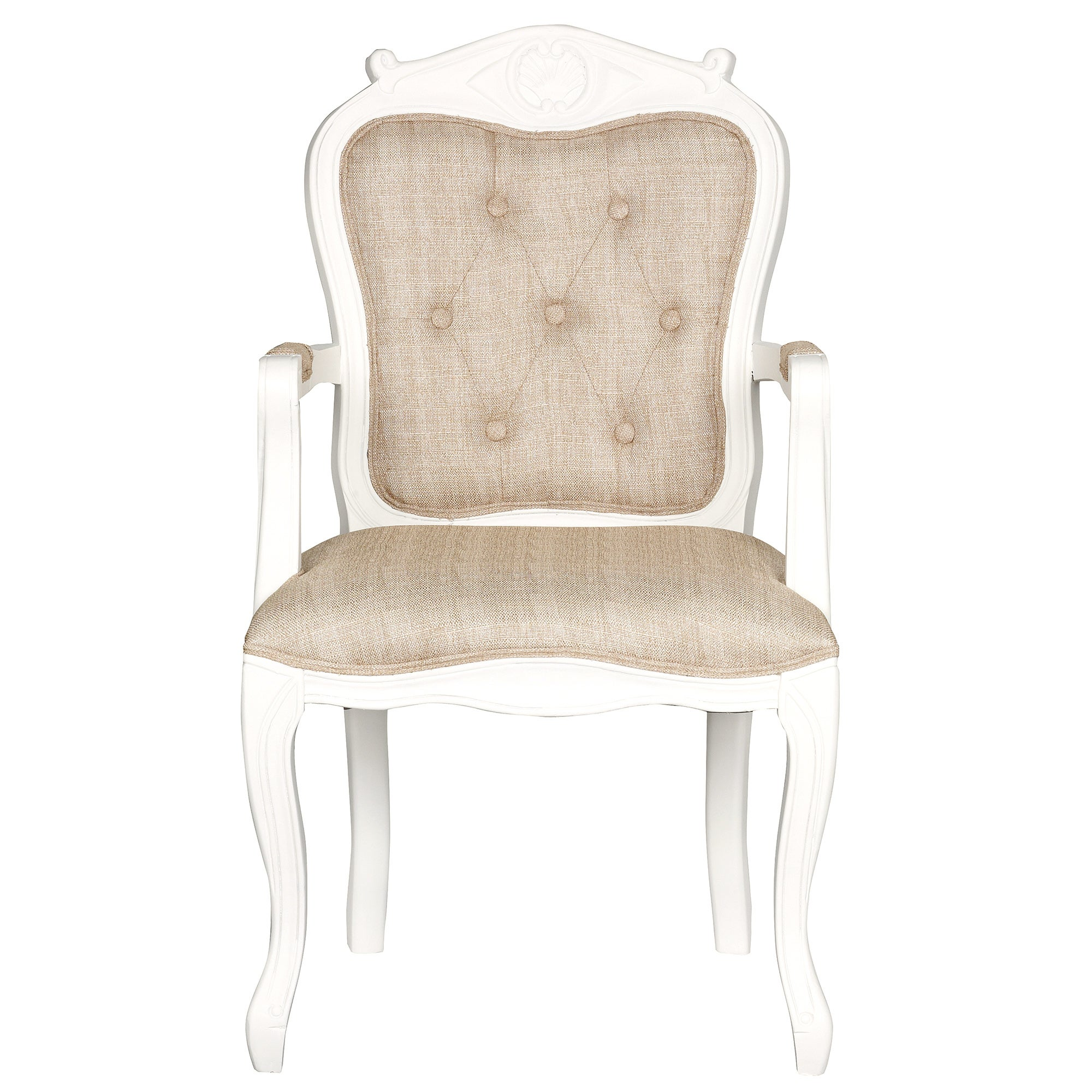 Grand Louis Carver Chair
