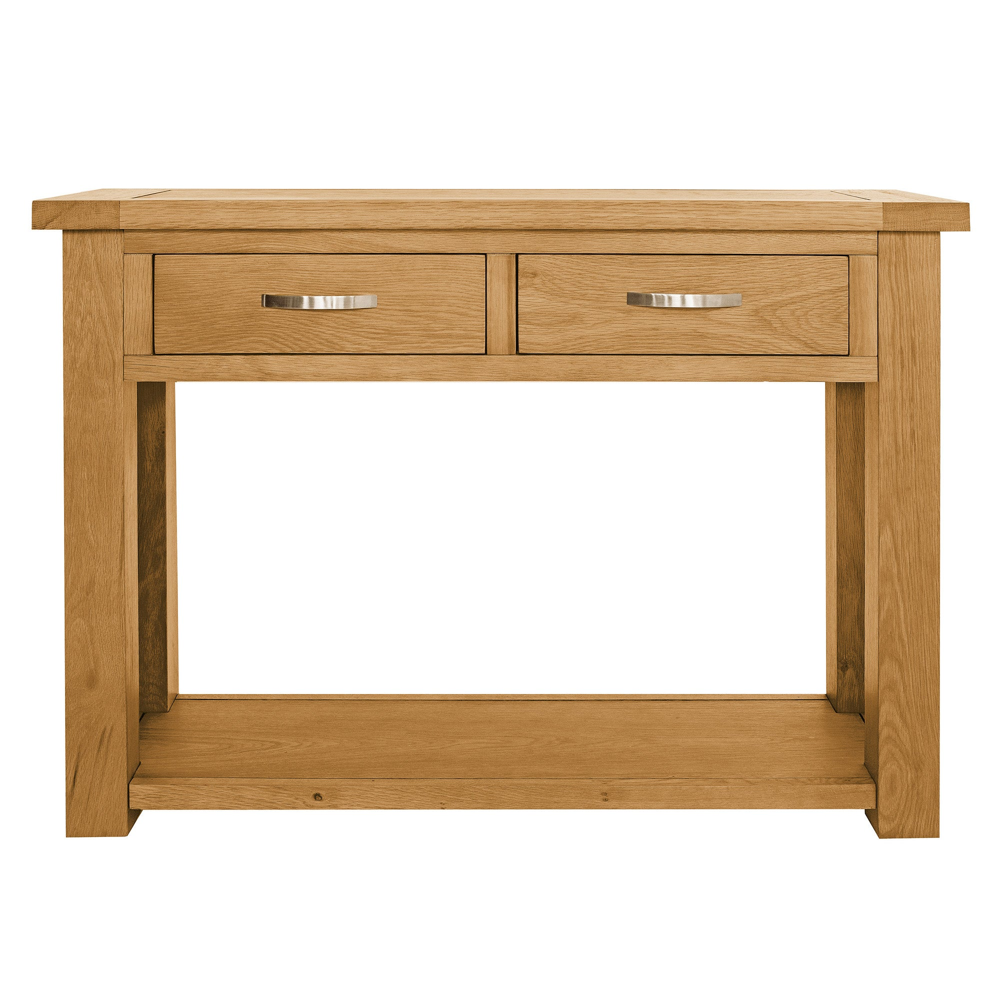 Richmond Oak Console Table