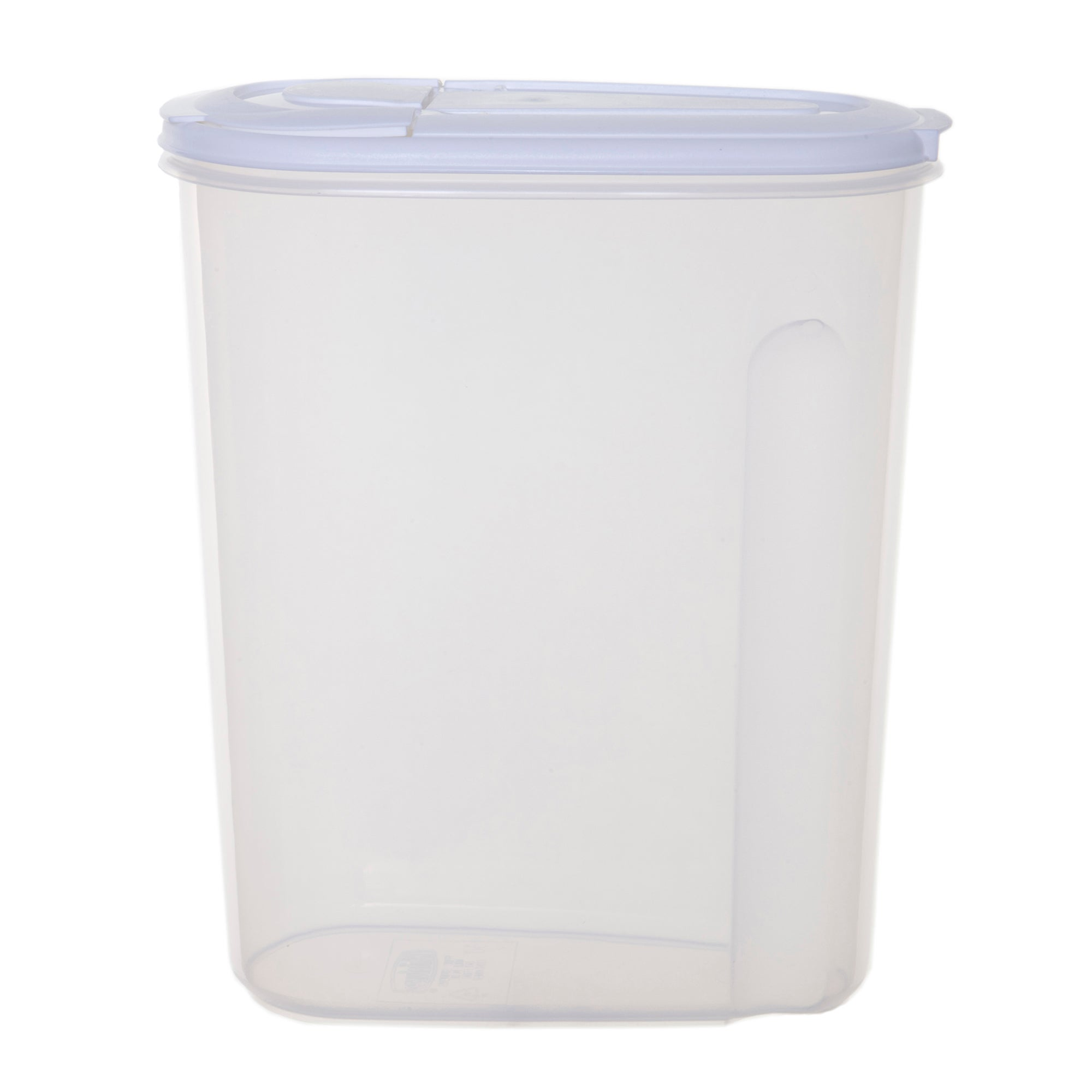 Whitefurze 3 Litre Dry Food Container