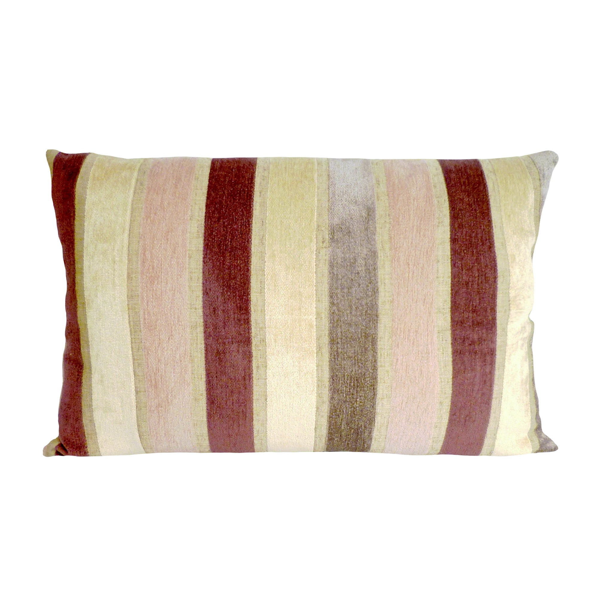 Veluto Stripe Cushion