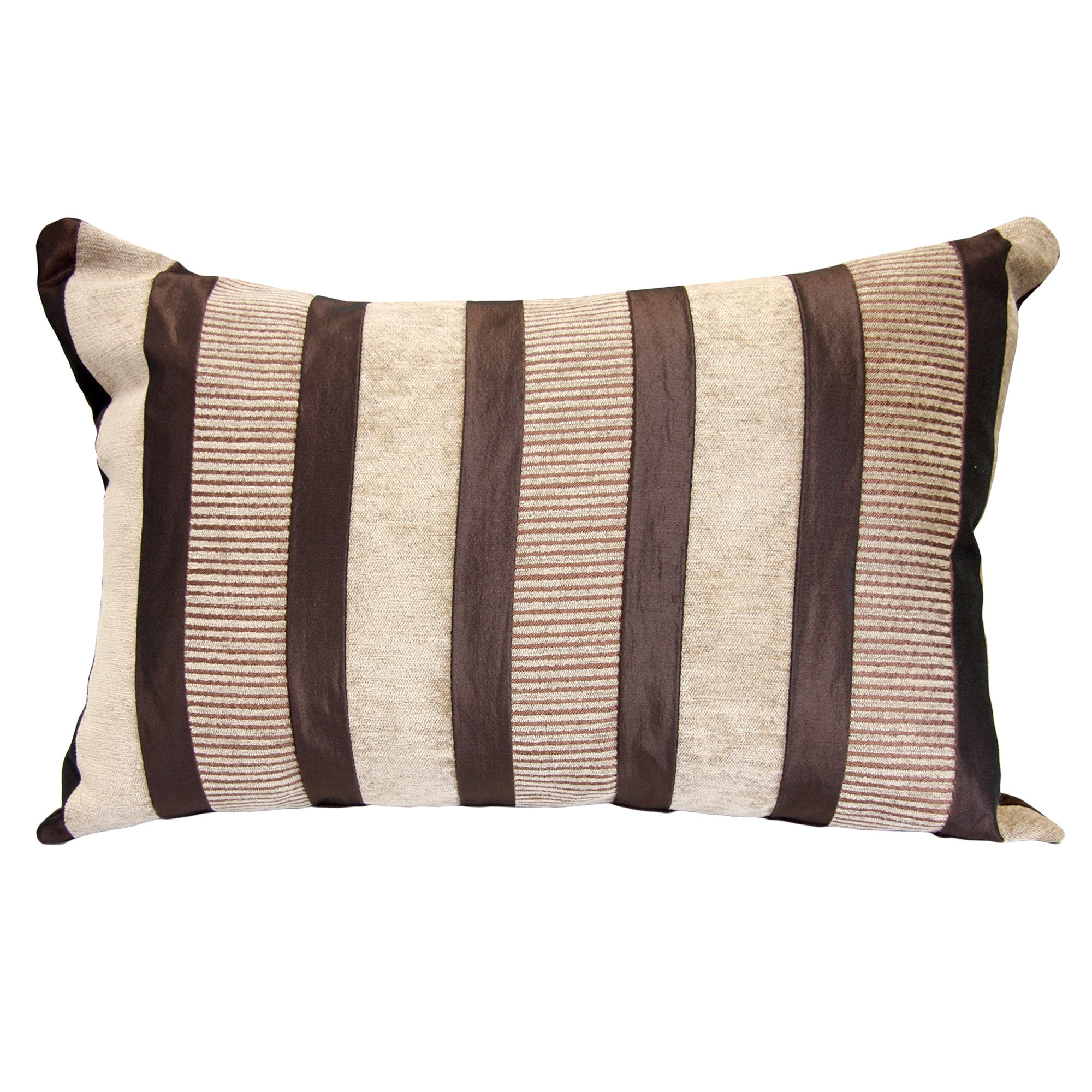 Taipei Stripe Cushion