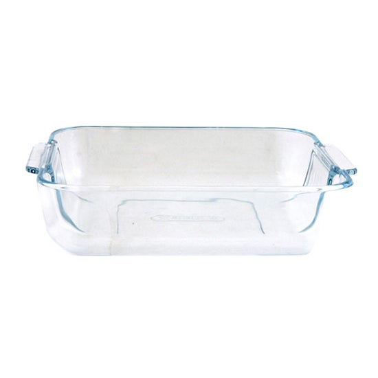 Pyrex Multi Purpose Square Roaster