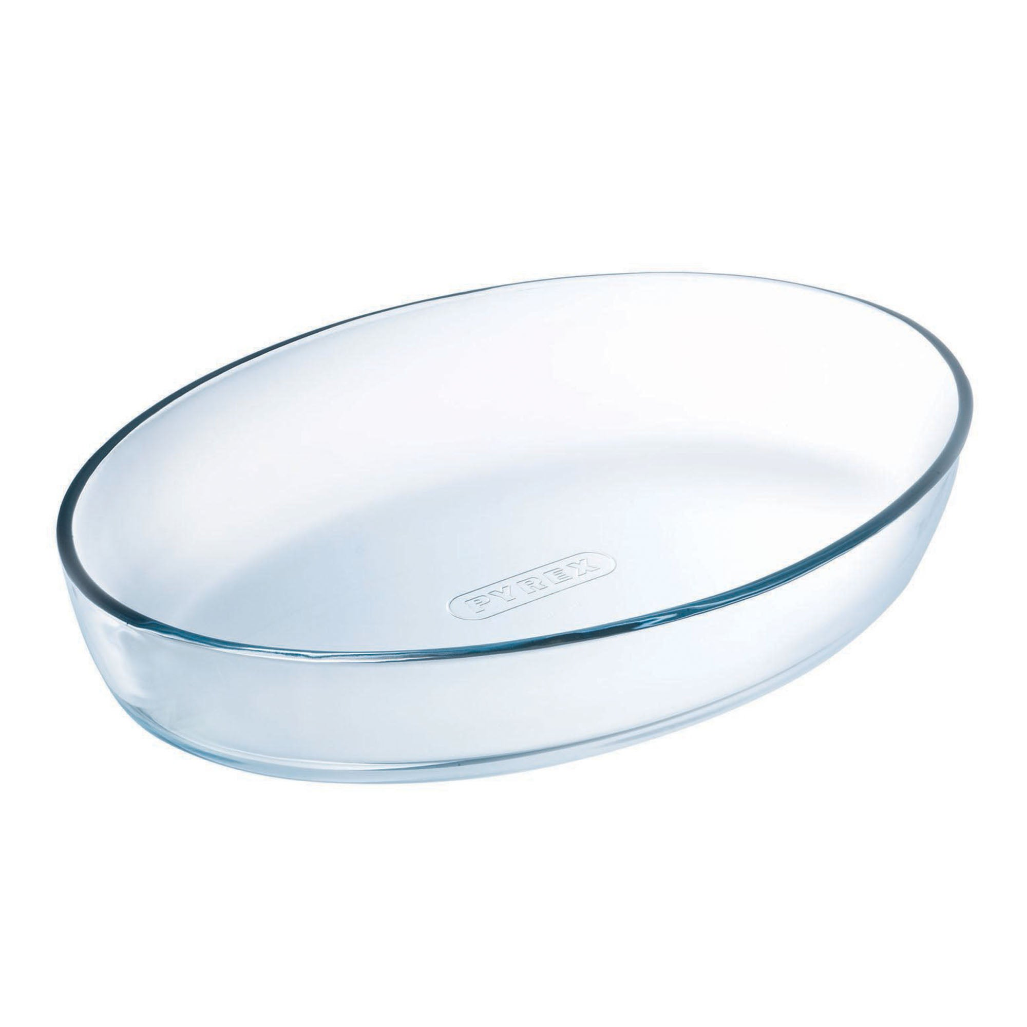 Pyrex Multi Purpose Oval Roaster